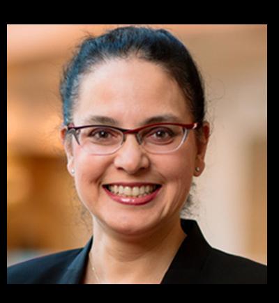 Robin Patel Headshot